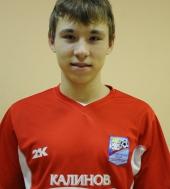Пономарёв Иван