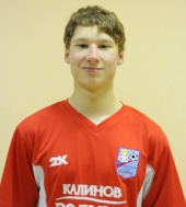 Каширин Егор