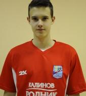 Макаров Алексей