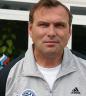 Григорьев Игорь Петрович-тренер