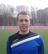 Краубер Дмитрий Сергеевич
