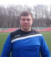 Саранский Алексей Игоревич