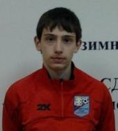 Барсегян Ашот