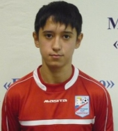 Нургалиев Али Даребаевич