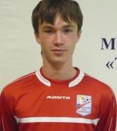 Щербенко Олег Владимирович
