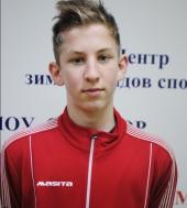 Рогулев Михаил