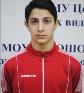 Багдасарян Виктор