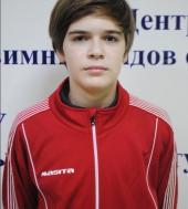 Богатырев Никита