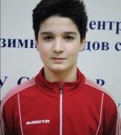 Джафаров Шахин