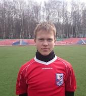 Лепёшкин Сергей