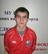 Моренков Дмитрий