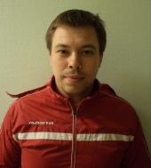 Саранский Алексей